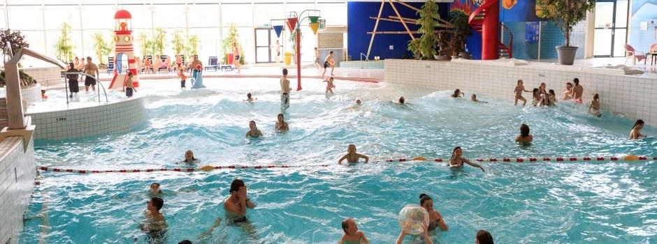 Openingstijden Zwembad Kardinge.Kardinge Groningen Zwemmen Voor Iedereen